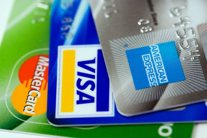 Major Credit Card Companies