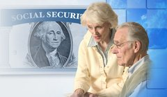 Social Security Increase For Beneficiaries - $3.92