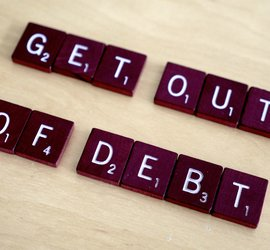 get out of debt apps