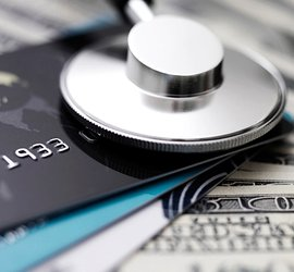 Ways To Combat Your Medical Debt