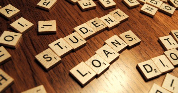 U.S. student loan debt is rising