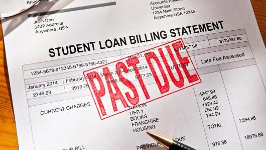 4 Ways To Combat Your Student Loan Debt