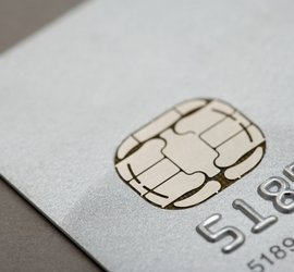 Chip-Enabled Cards