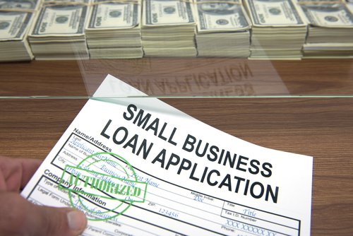 Advantages And Disadvantages Of Small Business Loans