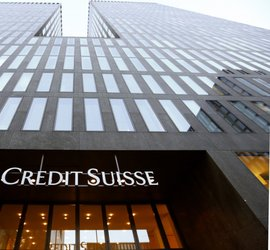 Credit Suisse Will Pay $90M