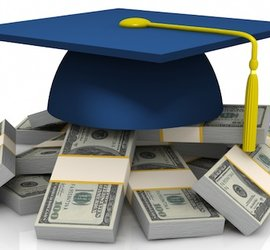 Off $178M Worth Of Student Loan Debt